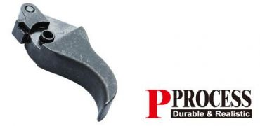 Guarder Steel Trigger for MARUI/KJ/WE P226 -Early Type
