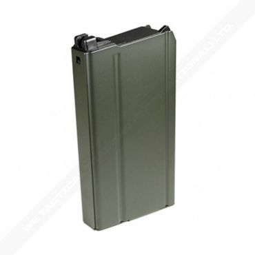 Magazine suitable for WE  M14 Airsoft Gas Blow Back Rifle Series