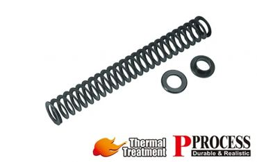 Guarder Steel Recoil Spring For Guarder Recoil Guide Rod ( 70mm~110mm ) ( G Model / M&P )