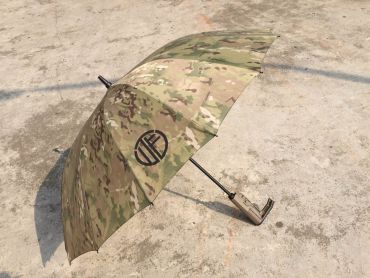 EDC Multicam Tactical Style Umbrella 36inch ( Free Shipping )