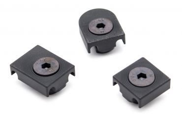 RGW M-LOK Wire Guide System ( Black )