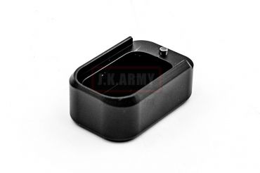 Pro-Arms Airsoft TT Style G Model Magazine Extension for UMAREX / VFC / Stark Arms / Elite Force ( UMAREX G17 G19 )