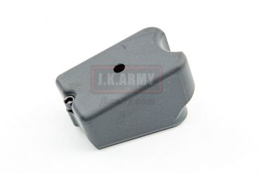 Pro-Arms Airsoft HEN Style Magazine Base for TM / WE G17