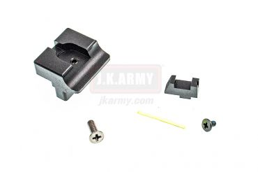 Pro-Arms Airsoft CM Style Steel Sight for TM G-Series GBB