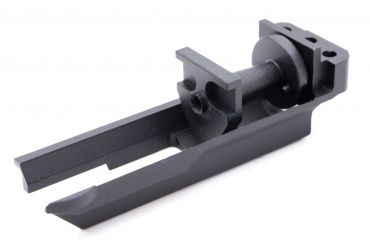 Pro Arms CNC Air Nozzle Mount for SIG / VFC M17 M18 ( SIG AIR P320 M17 , M18 Airsoft GBB Pistol Series )