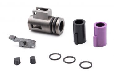 SP System T8 Flat Hop up Chamber Set for Marui TM MWS GBBR ( TM / SP System )