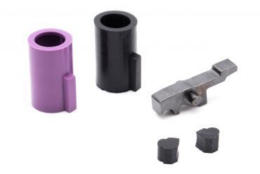 SP System T8 Flat Hop up Arms Set for Marui TM MWS GBBR ( TM / SP System )