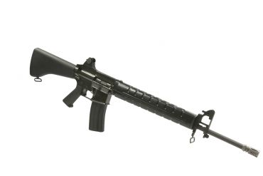 WE T65 GBB Rifle Airsoft