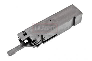 TJC WE M1A1 Thompson GBB Steel Bolt - Strong Recoil ( BK )