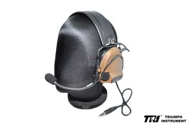 t-COMTAC III Noise Reduction Headset - Dual Channel ( CB ) ( CT3 )