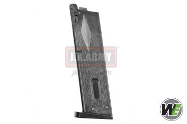 WE 25 Rounds Gas Magazine for M9 / M92 Series GBB Pistol