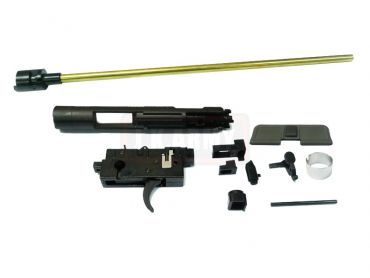WE Open Bolt Conversion Kit for M4A1 GBB