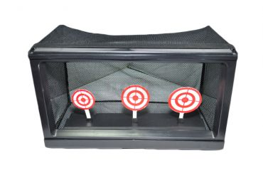 WELL FIRE Multi-Function Automatic Airsoft Target System ( No.05-B1 )