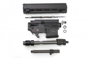 Eagle Eye M27-LAR Conversion Kit for System PTW Airsoft Toys