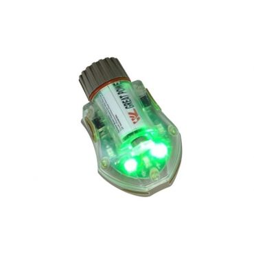 FMA Snail Strobe Light ( Green , Type1 , DE )