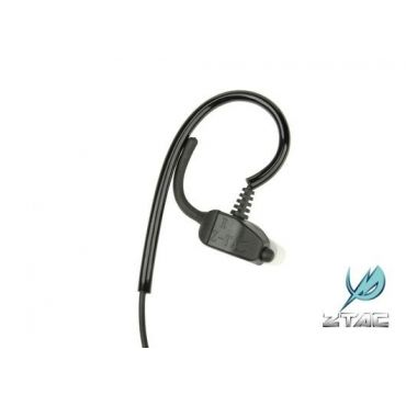 Z-Tactical L.I.H Bone Conduction Headset ( Ear Quake )