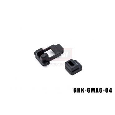 GHK G5/M4 Original Part # GMAG-04