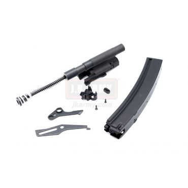 VFC MP5 GBB Upgrade Kit Set for Umarex / VFC MP5 GBB Series ( Black )