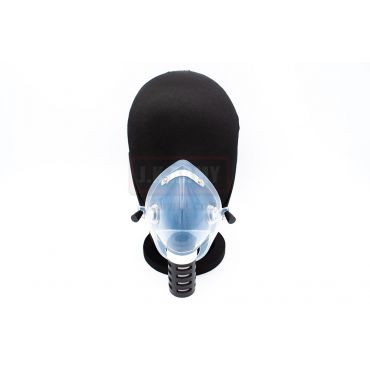 MF Mask Protective Respirator ( Transparent )