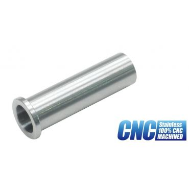 Guarder Stainless Spring Cap for TM HI-CAPA 5.1 ( Silver )