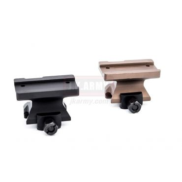 MF / EG G Style Lower 1/3 Co-Witness T2 Mount ( T1 / T2 / Holosun )
