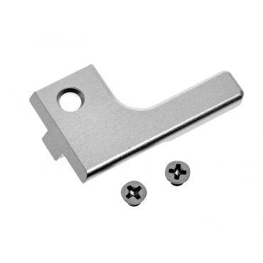 COW RAW Cocking Handle for Hi-Capa GBB Pistol ( Standard DL )