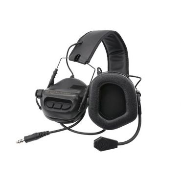 Earmor Tactical Hearing Protection Ear-Muff M32 Headset