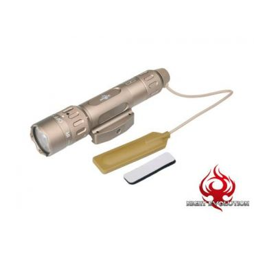Night Evolution WMX200 Tactical Weapon Light ( DE )