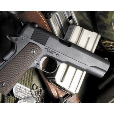 KJW M1911A1 Full Metal Airsoft Pistol