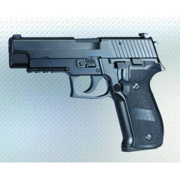 KJ Works P226 Full Metal GBB Pistol ( KP-01 )