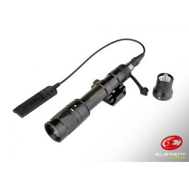 Element EX 377 M600W KM2-A LED Scout Light Full Version (Strobe Output Ver.)