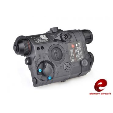 Element PEQ LA5 UHP Advanced Target Pointer Illuminator Aiming Light ( PEQ15 LA-5 UHP ) ( BK )