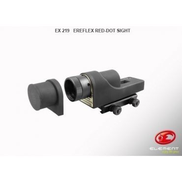 Element EX 219  eReflex Red Dot Sight & Scope