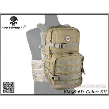 EMERSON 3L MAP Modular Assault Pack ( KH )