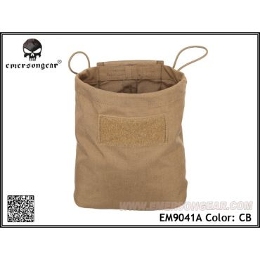 EMERSON Folding Magzine Recycling bags ( CB )
