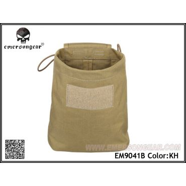 EMERSON Folding Magzine Recycling bags ( KH )