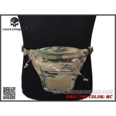 Emerson Multi-function RECON Waist Bag ( MC )