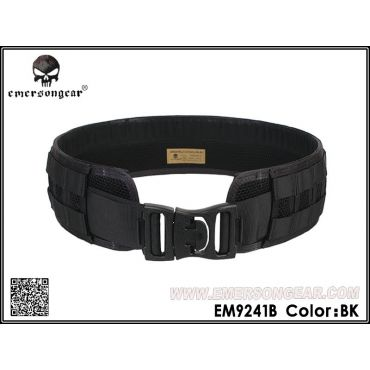 EMERSON MOLLE Load Bearing Utility Belt ( BK )