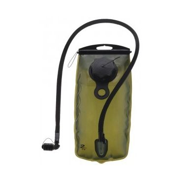 SOURCE WXP 2L / 70oz. Storm Valve SQC QMT Hydration ( Black Cover )