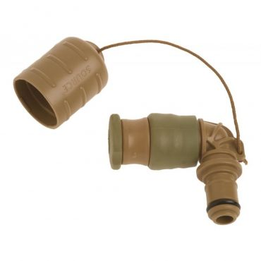 SOURCE Storm Valve QMT ( Coyote )
