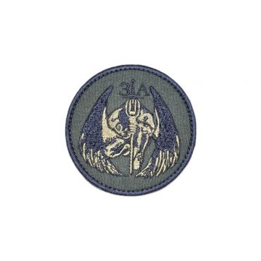 3A Seal Team 3 Dark Angel Patch ( OD )