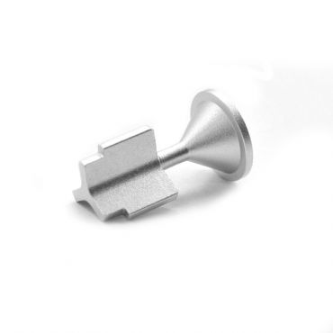 Dynamic Precision Aluminum Nozzle Valve For TM Model 17 / 18C