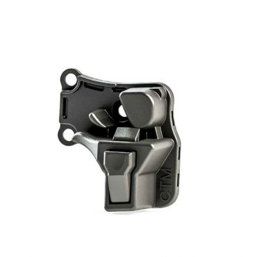 CTM For G-Series / Glock / AAP01 Pistol Speed Holster Nylon ( Right hand version ) ( G Model AAP-01 )