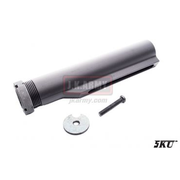 5KU 5 Position Stock Pipe for M4/M16 AEG Series