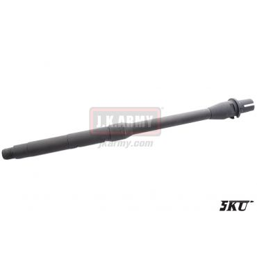 "5KU 12.5"" Cabine Length M4 AEG Outer Barrel"