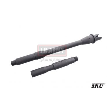"5KU 14.5"" M4 AEG Outer Barrel Set"
