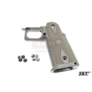 5KU ST Style Nylon Grip for TM Hi-Capa ( DE )