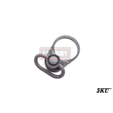 5KU QD Sling Mount Swivel for PTW/WA M4 GBB