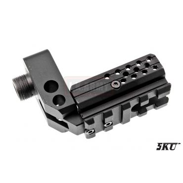 5KU SAS Front Kit For G17 / G18C GBB Pistol