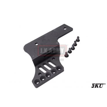 5KU C-MORE Mount for HI-CAPA ( Type 1 Black )